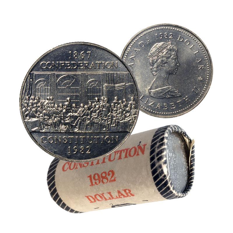royal canadian mint circulation coins