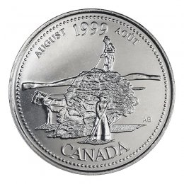 Royal Canadian Mint Coins & Collector Sets, Silver, Gold - Sales On