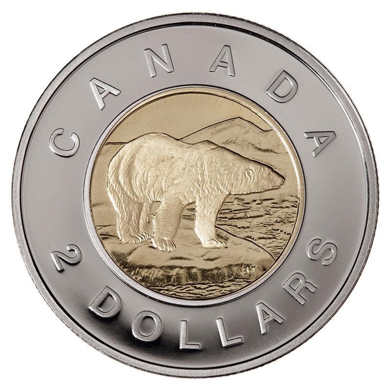 toonie coin