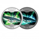 2018 Canada Fine Silver $10 Coin - Star Trek™: The Next Generation