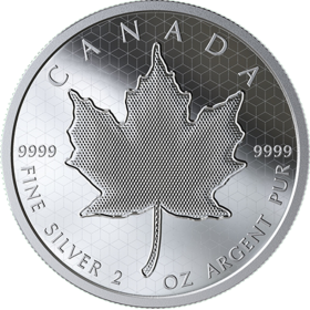 Acer Rubrum 2019 Red Maple Leaf Twig $10 1//2OZ Pure Silver Coin Canada