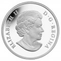 2013 Fine Silver 15 Dollar Coin - 75th Anniversary of Superman™: Modern Day