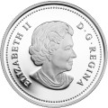 2014 Canada Fine Silver 15 Dollar Coin - Iconic Superman Comic Book Covers: Action Comics