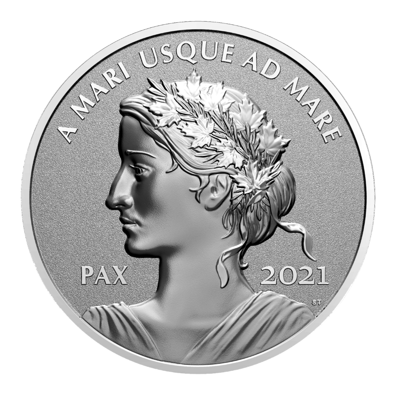 what is silver proof coins