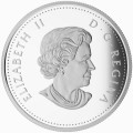 2015 Fine Silver 20 Dollar Coin - Iconic Superman Comic Book Covers: Superman Unchained #2 (2013)