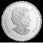 2017 Fine Silver 20 Dollar Coin - Under the Sea: Sea Star