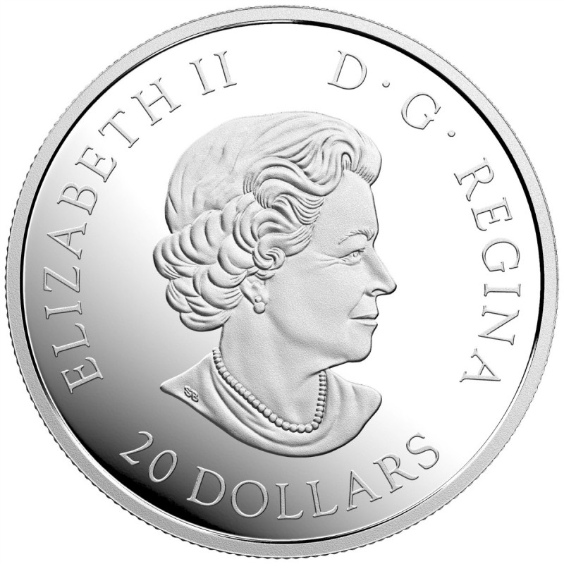 2017 Canadian 20 Canadian Honours 45th Anniversary Of