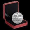 2018 Canadian $20 The Dieppe Raid - 1 oz Fine Silver Coin
