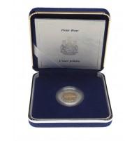 1996 Proof 2 Dollar Gold Coin - Polar Bear