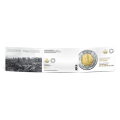 2017 Canada $2 5-Coin Circulation Pack - 100th Anniversary of The Battle of Vimy Ridge