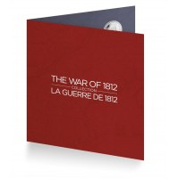 2013 Commemorative Gift Set - The War of 1812