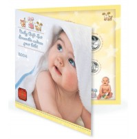 2004 Baby Coin Gift Set