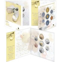 2006 Baby Coin Gift Set