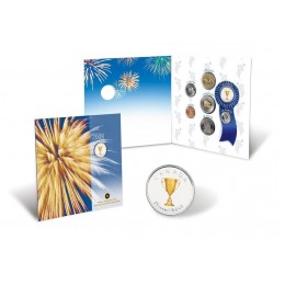 2008 Canada Congratulations Coin Gift Set