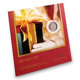 2006 Canada Holiday Coin Gift Set