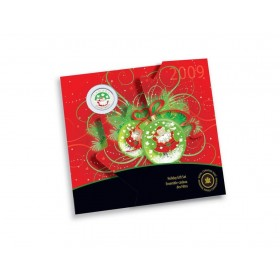 2009 Canada Holiday Coin Gift Set