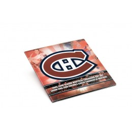 2006 Canada NHL® Hockey Coin Gift Set - Montreal Canadiens