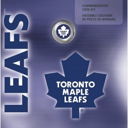 2008 Canada NHL® Toronto Maple Leafs Coin Gift Set