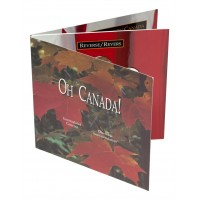 1994 Oh! Canada Uncirculated Coin Set