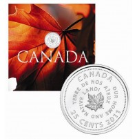 2011 Oh! Canada Coin Set