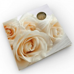 2014 Canada Wedding Coin Gift Set