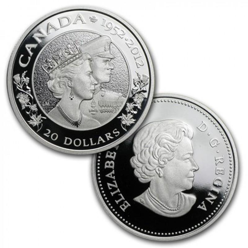 **2012 Australian /'Queen/'s Diamond Jubilee/' 50 cent Coin:Unc **