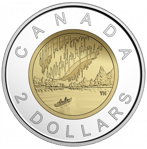 Canadian Coin Clip Art | www.imgkid.com - The Image Kid ...