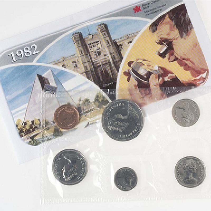 Proof /& Proof Like /& Specimen 2020 Canada 5 25 Cents Sealed in Folder
