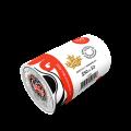 2020 Canadian $2 Bill Reid: Xhuwaji, Haida Grizzly Bear Coloured Toonie Special Wrap Roll