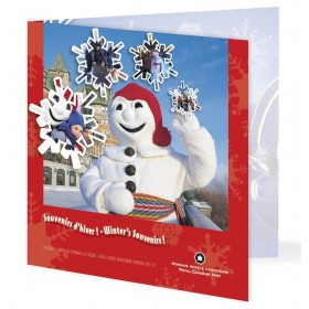 2006 Quebec Carnival Uncirculated Coin Gift Set