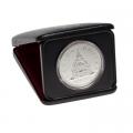 1976 Canada Specimen Silver Dollar - Library of Parliament