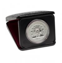 1977 Specimen Silver Dollar - Silver Jubilee Elizabeth II