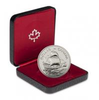 1979 Specimen Silver Dollar - Griffon Tricentennial