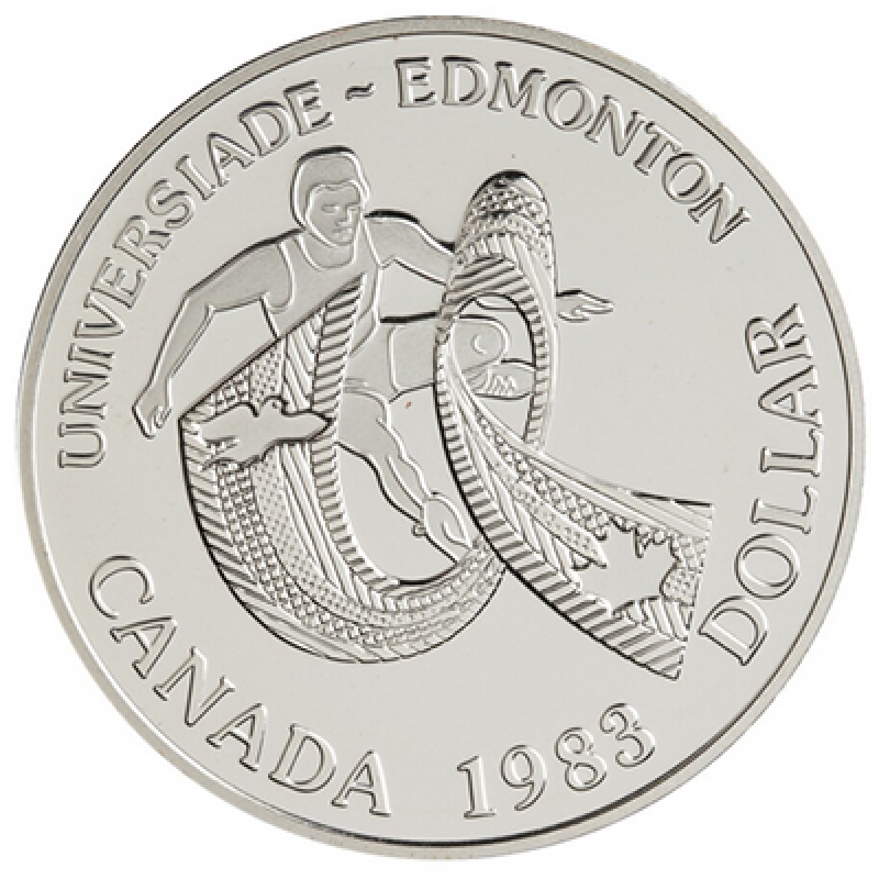 *** 1983 CANADA PROOF LIKE ROYAL MINT SET ***