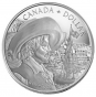 2008 Proof Silver Dollar - 400th Anniversary of Quebec City