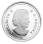 2009 Proof Silver Dollar - 100th Anniversary of Flight in Canada