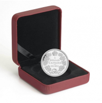2011 Proof Silver Dollar - 100th Anniversary of the 1911 Silver Dollar