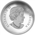 2017 Proof Fine Silver Dollar - Our Home and Native Land