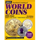 Standard Catalog of World Coins: 2001-Date - 9th Edition, 2015