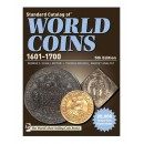 Standard Catalog of World Coins: 1601-1700 - 5th Edition