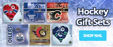 NHL Hockey Team Coin Gift Sets