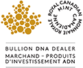 Authorized Bullion DNA Dealer