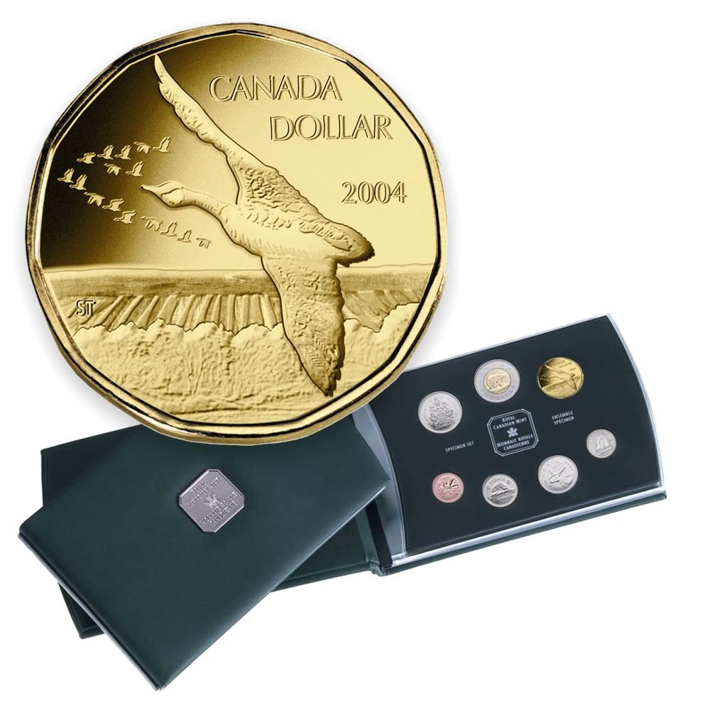 Canada Goose' price 1999